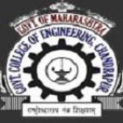 Govt ENgg Chandrapur